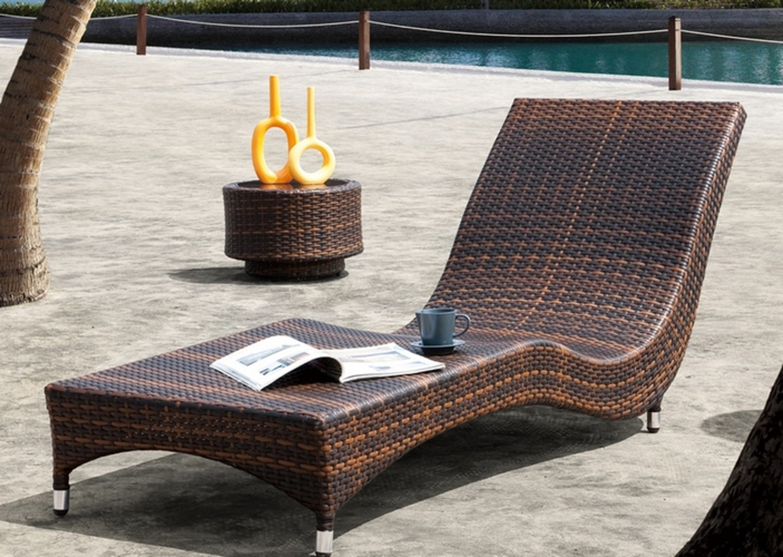 Мебель из ротанга: плетение своими руками